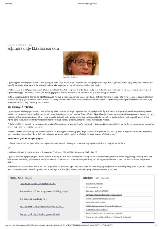 Alþingi samþykki stjórnarskrá.pdf