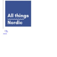 Crowdsourcing is the new black! - All Things Nordic.pdf