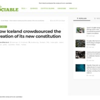 How Iceland crowdsourced the creation of its new constitution.pdf