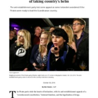 Iceland's Pirate Party wins seats, but stops short of taking country's helm - CSMonitor.com.pdf