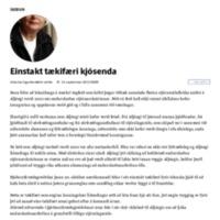 Einstakt tækifæri kjósenda - Vísir.pdf