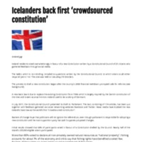 Icelanders back first 'crowdsourced constitution' – EURACTIV.com.pdf