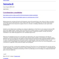 Crowdsourcing a constitution _ Networks II Course blog for INFO 4220.pdf