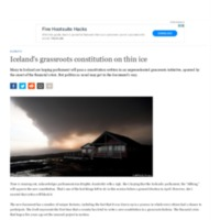 Iceland′s grassroots constitution on thin ice _ Europe_ News and current affairs from around the continent _ DW _ 19.03.2013.pdf