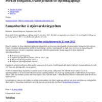 Samanburður á stjórnarskrárgerðum _ Þorkell Helgason.pdf