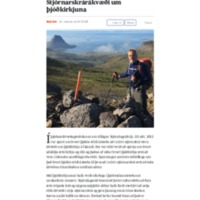 Stjórnarskrárákvæði um þjóðkirkjuna - Stundin.pdf