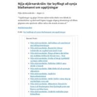 2 of 2 Daði Ingólfsson _ Nýja stjórnarskráin_ Var leyfi_legt að synja blaðamanni um upp_lýs_ing_ar.pdf