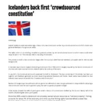 Icelanders back first 'crowdsourced constitution' – EURACTIV.com.pdf