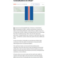 Consultation on what_ - The hour.pdf