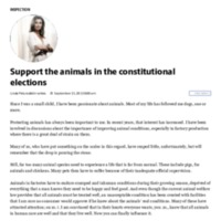 Support the animals in the constitutional elections - Indicator.pdf