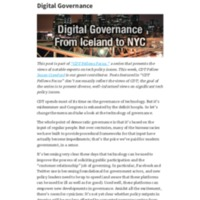 Digital Governance - Center for Democracy and Technology.pdf