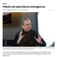 Fólkið á að setja elítunni leikreglurnar - Vísir.pdf