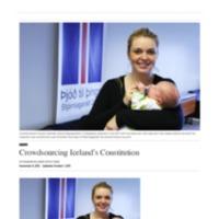 Crowdsourcing Iceland's Constitution.pdf