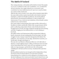 The Battle Of Iceland - The Reykjavik Grapevine.pdf