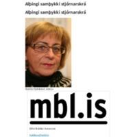 Alþingi samþykki stjórnarskrá - mbl.is.pdf